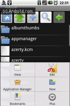 ASTRO File Manager 2.5.2